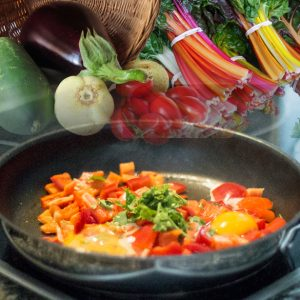 turn the veggies you buy into healthy meals your family will enjoy