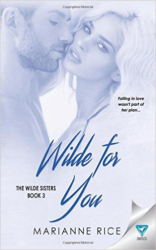 Book Review: Wilde For You by Marianne Rice