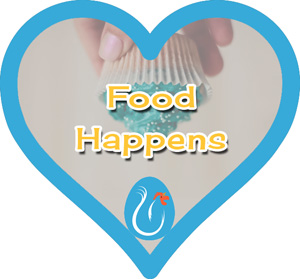 Food Happens: Introductory Episode