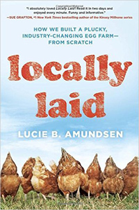 Book Review: Locally Laid