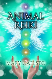 Book Cover: Animal Reiki