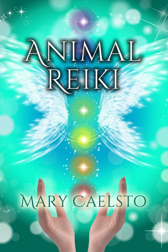 Book Cover: Animal Reiki